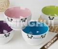 醴陵明輝瓷碗 1