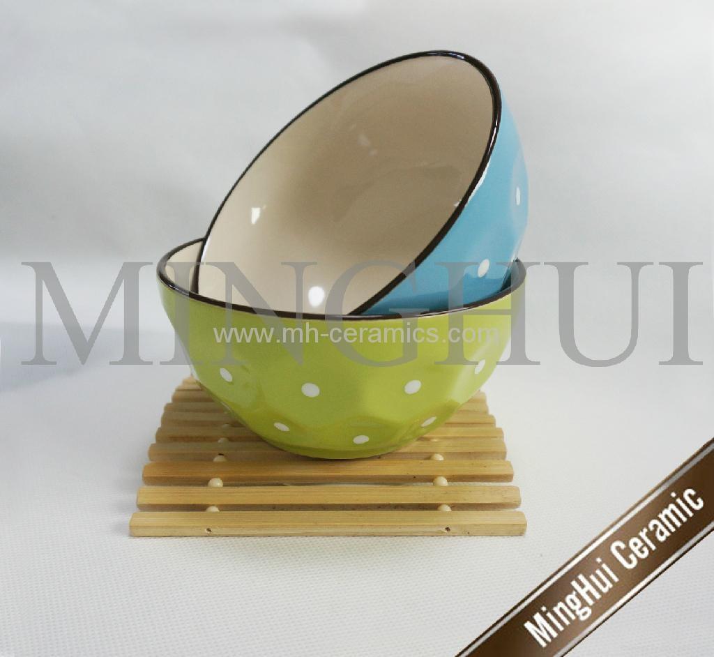 醴陵明輝瓷碗 2