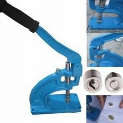 Manual Grommet Machine SN-4521