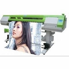 Epson DX5 Eco Solvent Printer 1.9m
