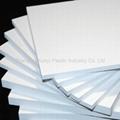 High Quality Waterproof Foam PVC Plastic