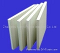 High Quality Waterproof PVC Crust Foam