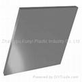 High Quality Waterproof Grey PVC Foam