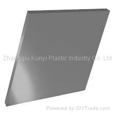 High Quality Waterproof Grey PVC Foam Board
