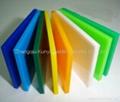 High Quality PMMA Cast Acrylic Sheet 3
