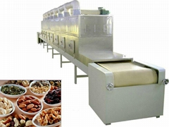 fruit microwave drying and dehydration machine-slice dryer and drier equipment