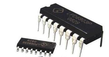 LPD8806 2