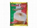GoodDay印尼进口卡布奇诺口味速溶咖啡 3