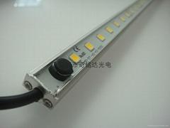 LED帶開關硬燈條