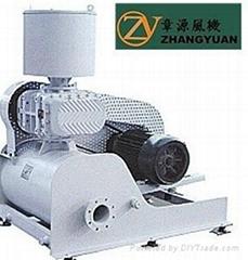 Vacuum pump  roots blower