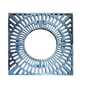 recessed manhole covers