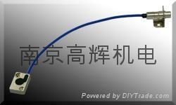 日本sugiden杉山傳感器測頭PS-4018 3