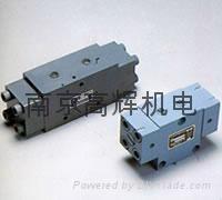 日本KAKAMI SEIKI高美精机电磁阀TDCV3-04B-30