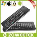 Multimedia Remote Control Keyboard Mini