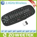 Mini USB Keyboard For Ipad Wireless Keyboard With Touchpad 1