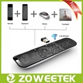 Smart TV Keyboard With Touchpad Laptop