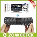 USB Wireless RF Keyboard For Smart TV