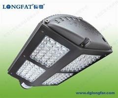 LED Street Light CE&RoHS Certificates (LF-LED 60W)