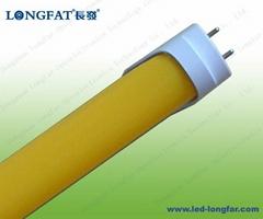 No UV LED Tube Light with CE&RoHS Certificates (T8 15W 120cm SPEC)