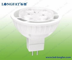 LED Spotlight with CE&RoHS certificates