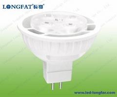 LED Spotlight with CE&Ro