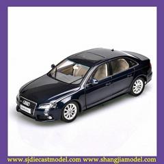 Diecast car model manuacturer diecast model
