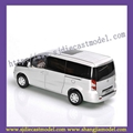 1:18 JAC diecast car model|MPV cars diecast|metal car model toy 2