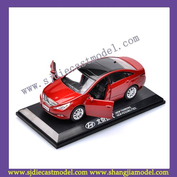 1:32 Hyundai car model toy|dieast scale model car manufacturer 1