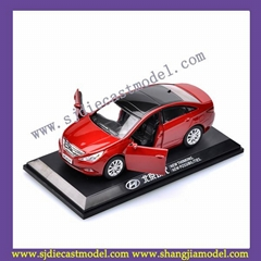 1:32 Hyundai car model toy|dieast scale model car manufacturer