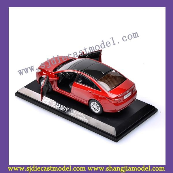 1:32 Hyundai car model toy|dieast scale model car manufacturer 3