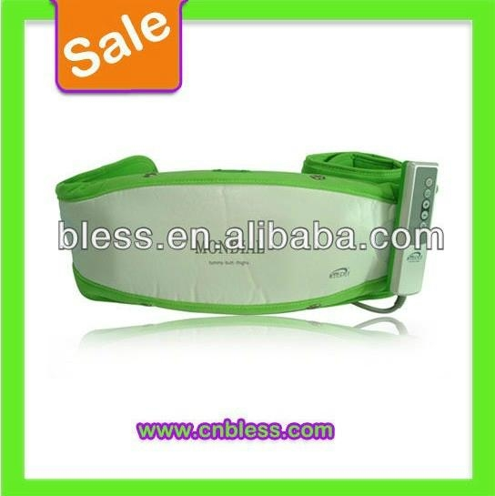 two motors waist slimming belt,vibrating slim belt 1