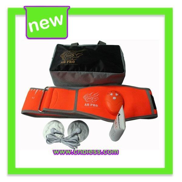 body pro massage belt, ems slim belt,slimming belt 1