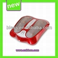 new design far infrared kneading foot massager,foot massage products 1