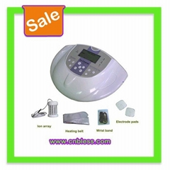 detox machine,ionic detox foot spa