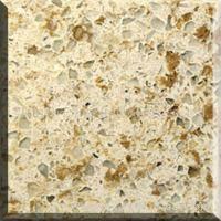 Artificial quartz stone countertop