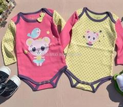 cotton baby onesies