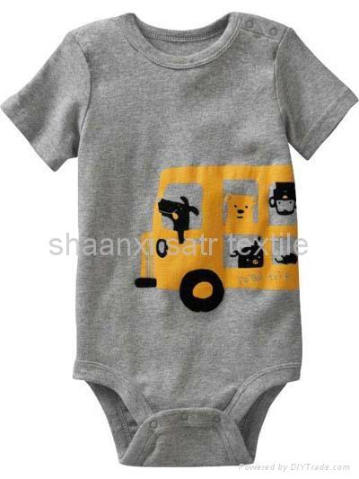 promition infant onesies 1