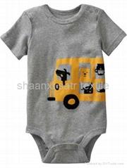 promition infant onesies