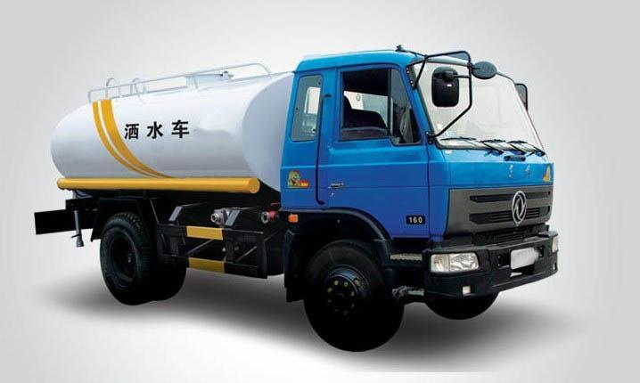sprinkler truck 1