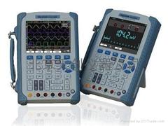 TDS1200手持万用示波表/汉泰克TDS1200示波表