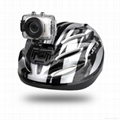 """HD 2"""" Touch Screen Waterproof Action camcorder Sport DV mini camera 2"""