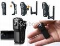 Full HD 1080P Waterproof action camera mini dv MD80 2