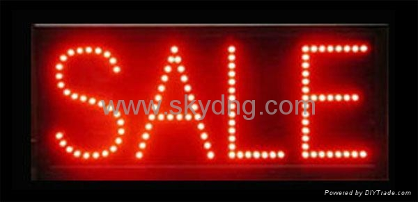 custom led signs skydng china manufacturer led lighting lighting products
