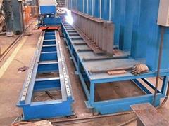 H型鋼焊機