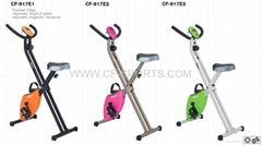 Hot sale exercise magnetic bike in China market with 2.5kgs flywheel