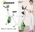 2013 新款磁控健身车