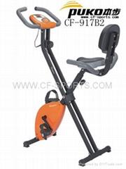 2013 新款磁控健身車