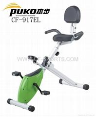 2013熱銷款懶人磁控健身車