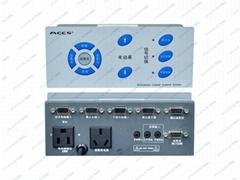 簡易一體化中控M1000