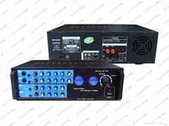 功放AMP200